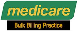 bulk billing doctor