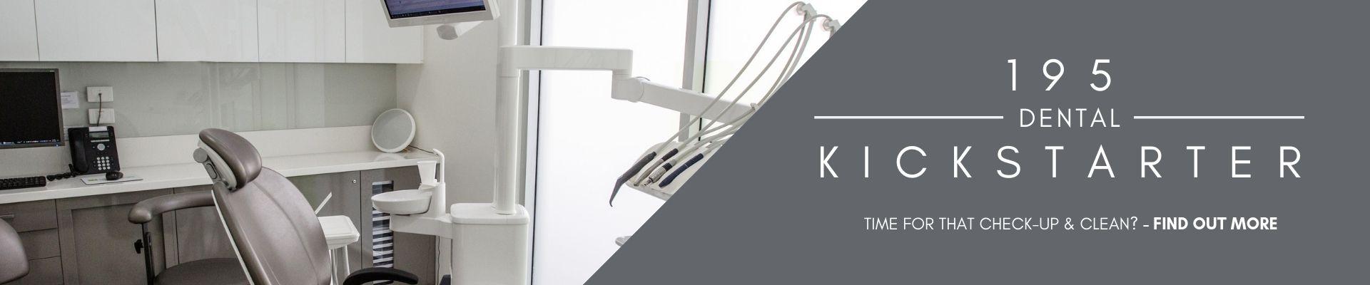 195 dental kickstarter